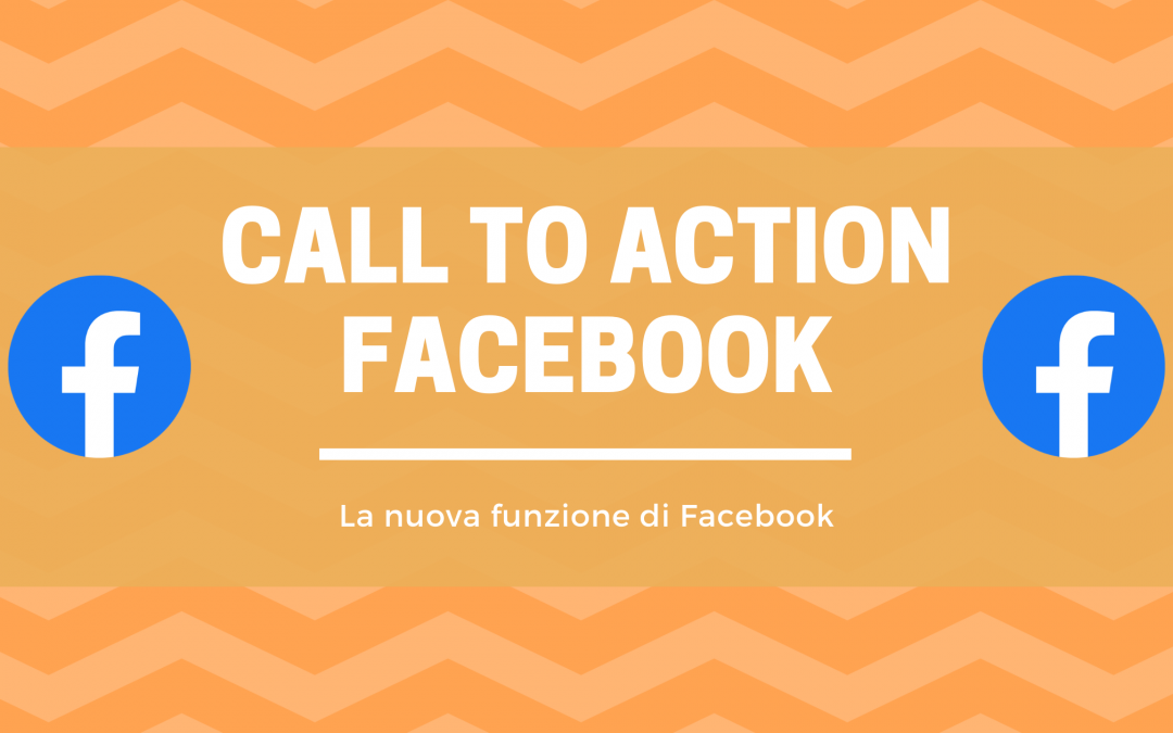 Nuove Call to action di Facebook: Donate Now