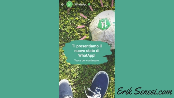 Whatsapp storie una nuova arma di marketing alla nostra cintura